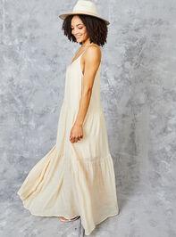 Raela Maxi Dress Detail 3 - Altar'd State