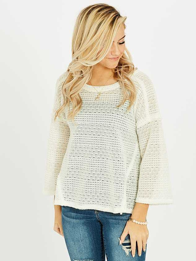 Mae Sweater - Altar'd State