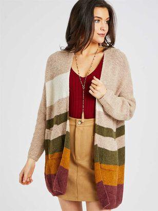 Bennett Cardigan Sweater - Altar'd State