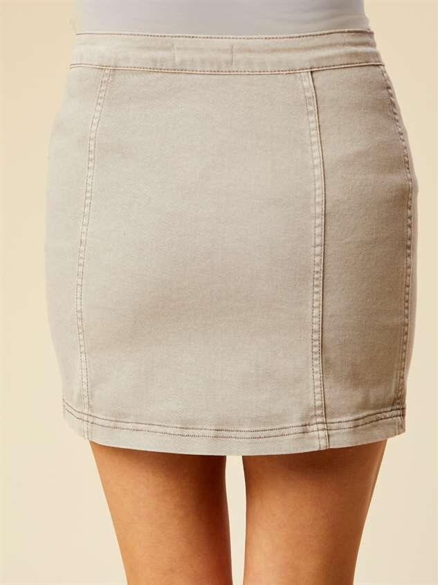 Glencrest Skirt Detail 4 - Altar'd State