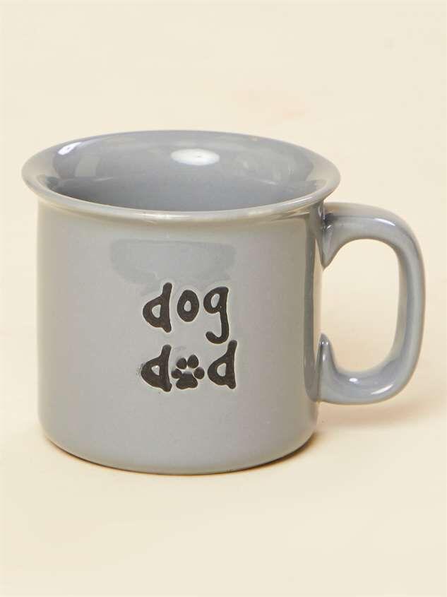 25f2517fc0c Dog Dad Engraved Mug - Altar'd State