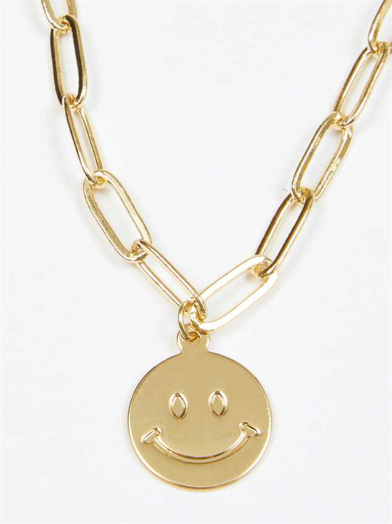 The Smiley Chain