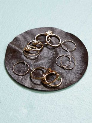 Keep it Classy Ring Set - Altar'd State