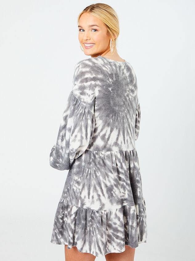 Kirsty Dress Detail 3 - Altar'd State