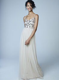 Vow'd Gilded Age Dress - Altar'd State