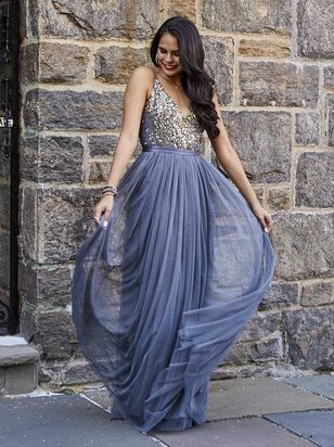 Kirsten Maxi Dress - Altar'd State