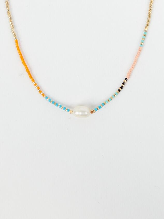 Cozumel Necklace - Altar'd State
