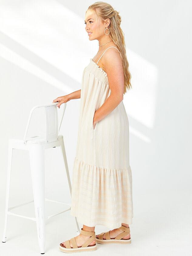 Arleen Dress Detail 3 - Altar'd State