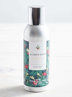 Signature Christmas Scent Room Spray - Altar'd State