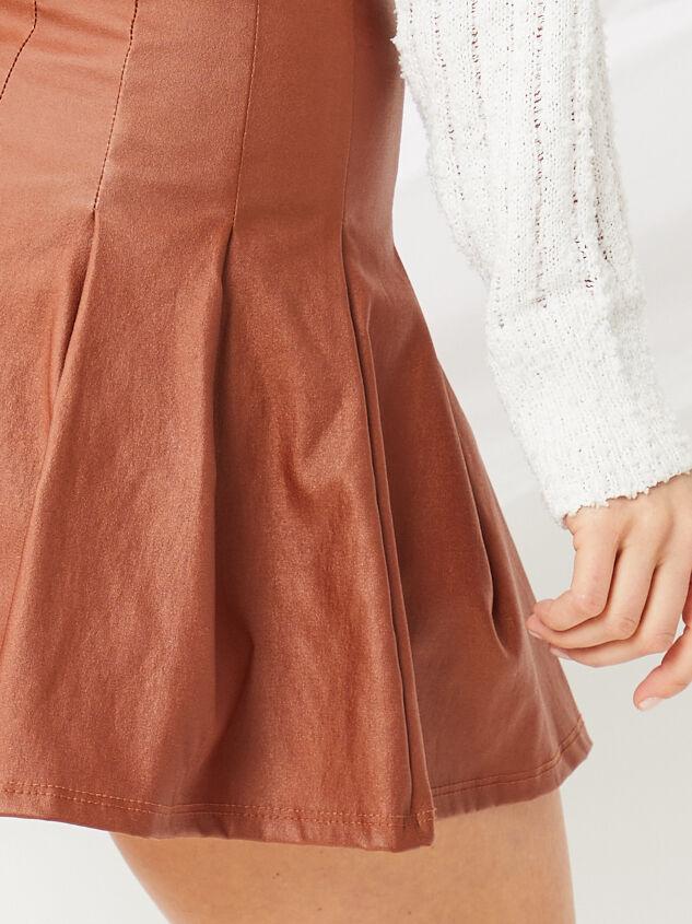 Lowena Skirt Detail 6 - Altar'd State