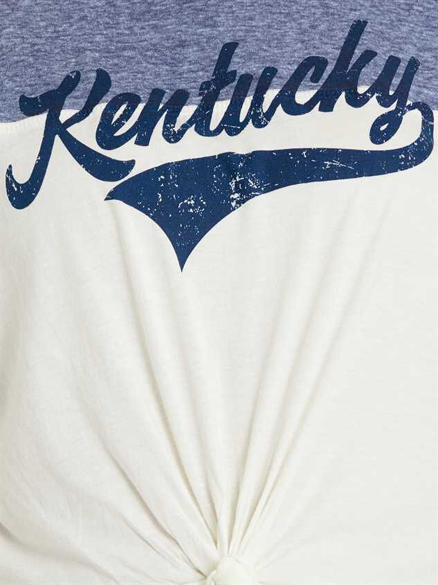 Kentucky Pride Top Detail 4 - Altar'd State