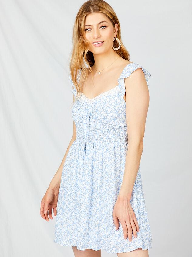 Thalia Dress - Altar'd State