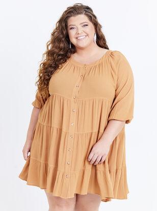 Liana Dress - Altar'd State