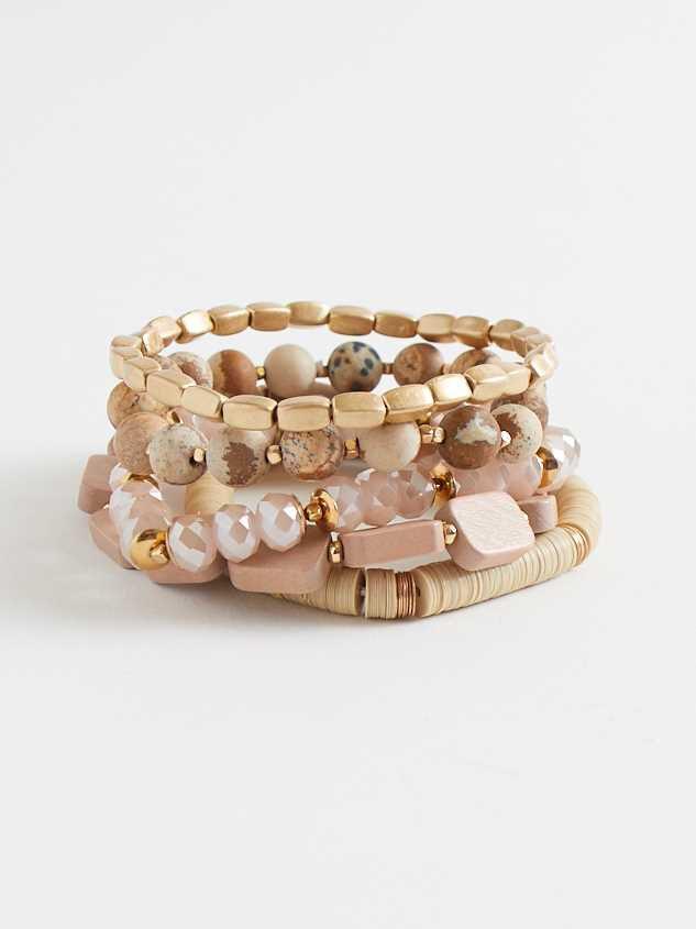 Estelle Bracelet Detail 3 - Altar'd State