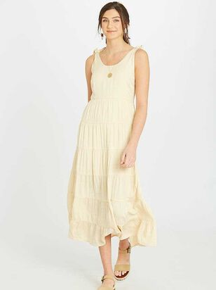 Matilda Maxi Dress - Altar'd State