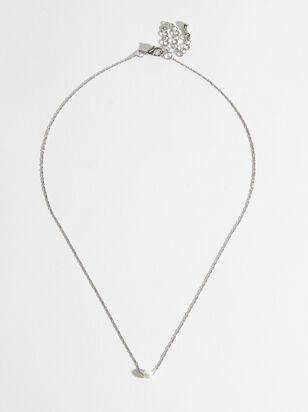 Colette Necklace - Altar'd State