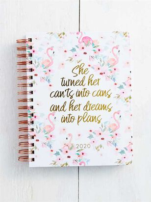 Dreams into Plans Agenda - Altar'd State