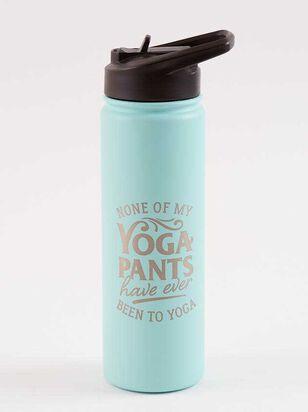 Yoga Pants Tumbler - Altar'd State