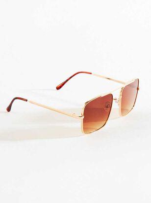 Putman Aviator Sunglasses - Altar'd State