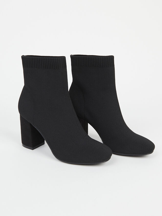 Everly Booties - Altar'd State