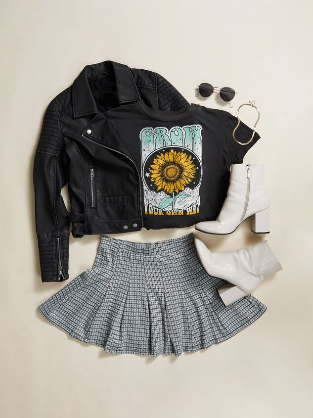 The Sunflower Power Look - Altar'd State