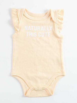Tullabee Naturally This Cute Onesie - Altar'd State