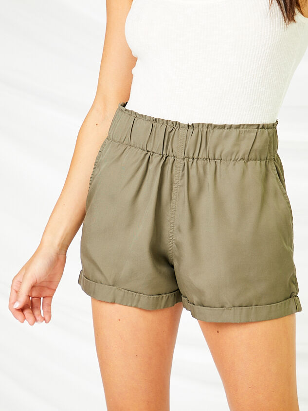 Cargo Shorts - Altar'd State