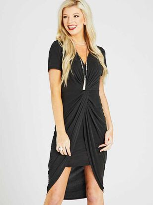 Allegra Midi Dress - Altar'd State