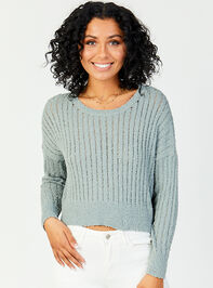 Terrie Sweater - Altar'd State