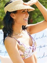 Havana Beach Bikini Top Detail 3 - Altar'd State