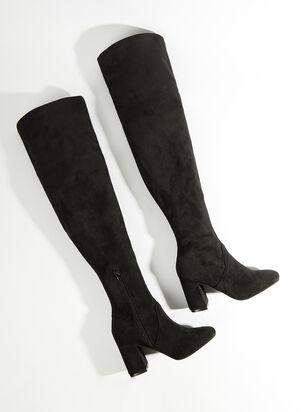 Beleza Thigh High Boots - Altar'd State