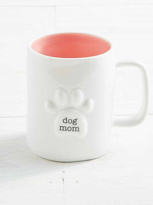 Dog Mom Paw Mug - Altar'd State
