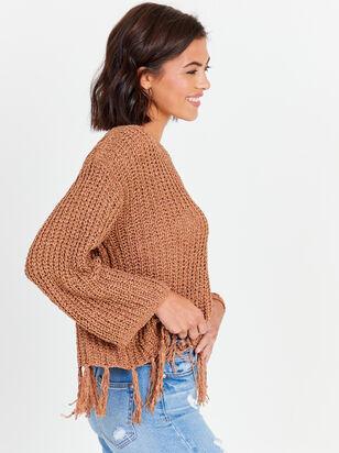 Sterchi Sweater - Altar'd State