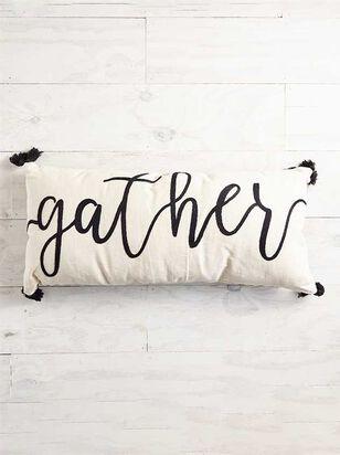 Gather Pillow - Altar'd State