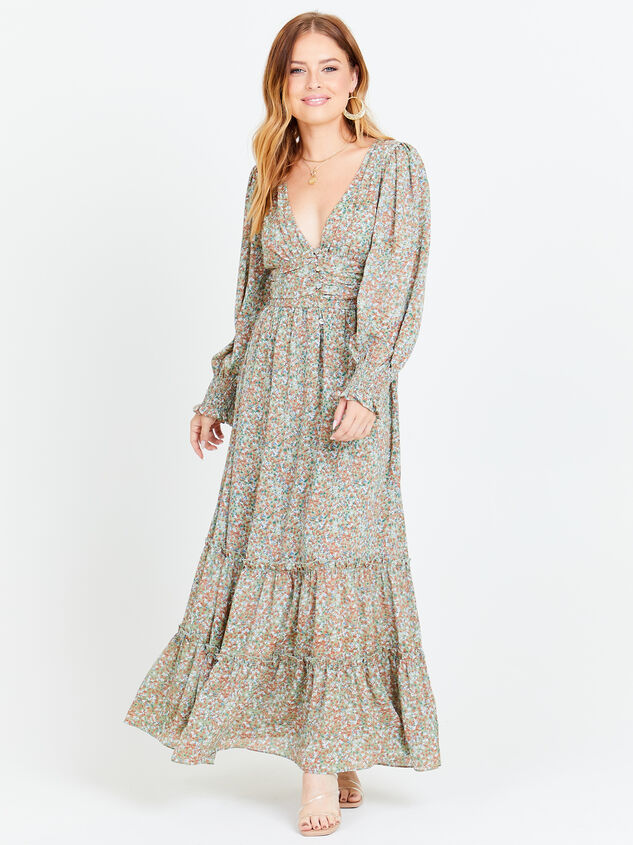 Rhea Dress - Altar'd State