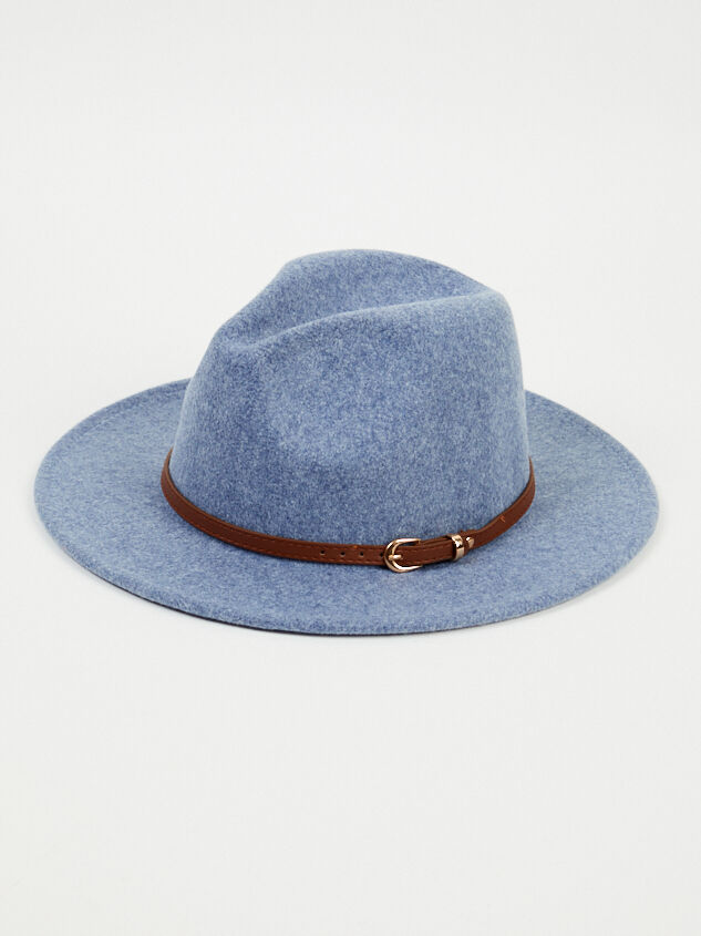Leif Hat - Dusty Blue - Altar'd State