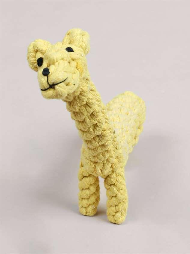 Giraffe Dog Toy - Altar'd State