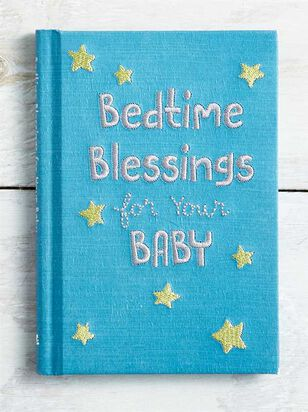 Tullabee Bedtime Blessings for Baby - Altar'd State