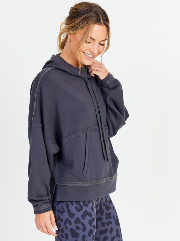 Altar'd State Revival Lovely Day Hoodie Detail 2 - Altar'd State