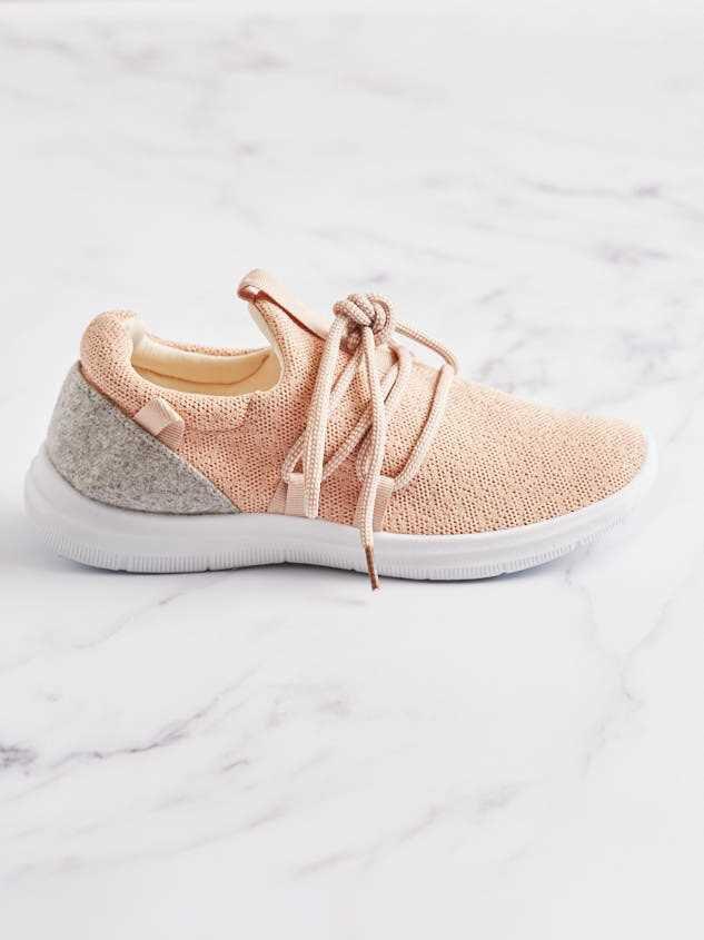 Kat Sneakers Detail 2 - Altar'd State