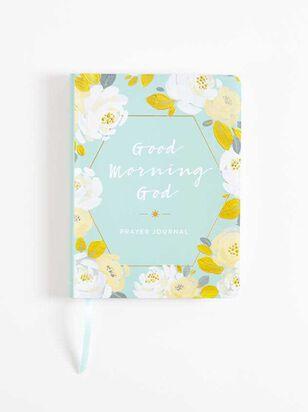 Good Morning God Prayer Journal - Altar'd State