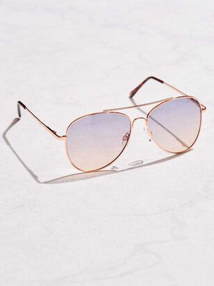 Austin Sunglasses - Altar'd State