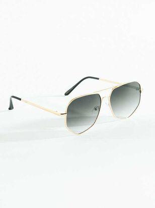Arianna Aviator Sunglasses - Altar'd State