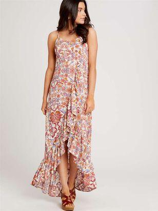 Makayla Maxi Dress - Altar'd State
