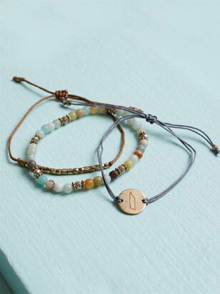 Tennessee Friendship Bracelets - Altar'd State