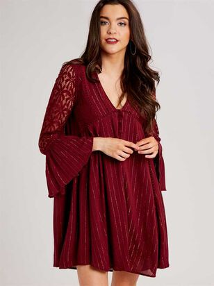 Perry Dress - Altar'd State