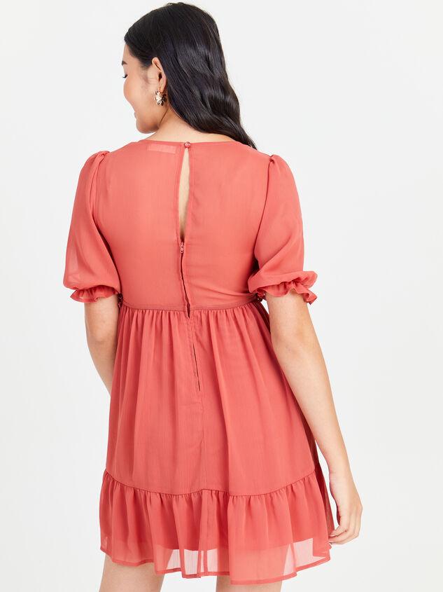 Rubie Dress Detail 3 - Altar'd State