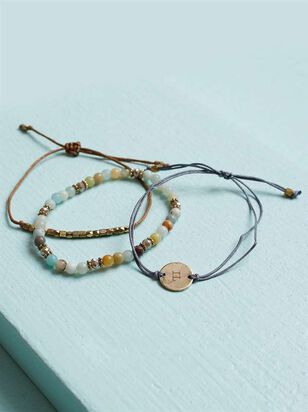 Illinois Friendship Bracelets - Altar'd State