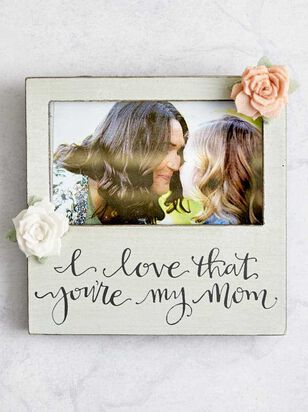 Love My Mom Frame - Altar'd State