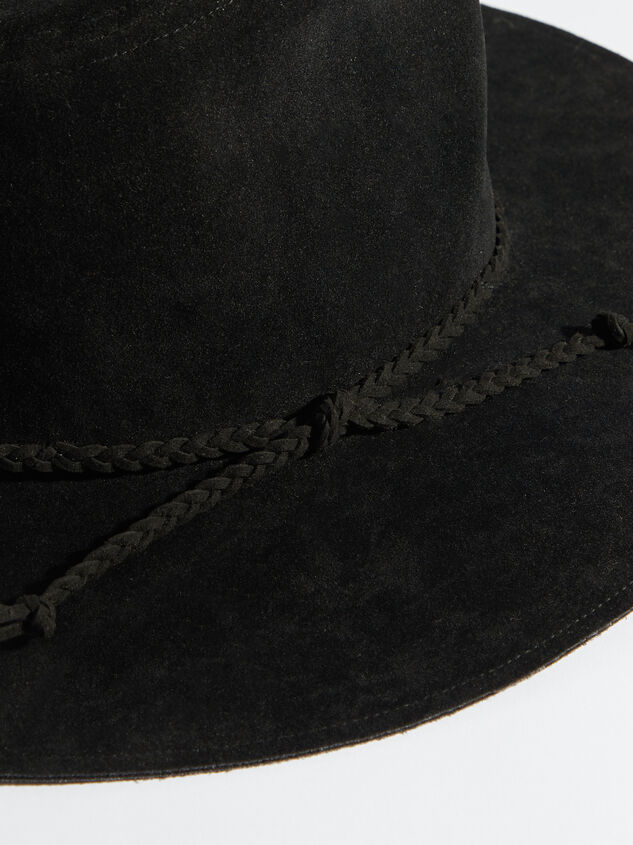 Mindy West Hat Detail 2 - Altar'd State